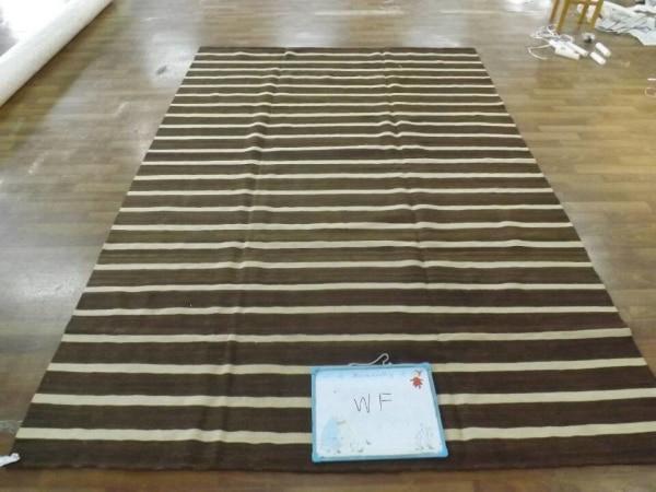 Multa de lã kilim kilim feitos à mão tapetes fazer parede pendurado sofá cobertor toalha de mesa piquenique esteira wf 19gc158yg4