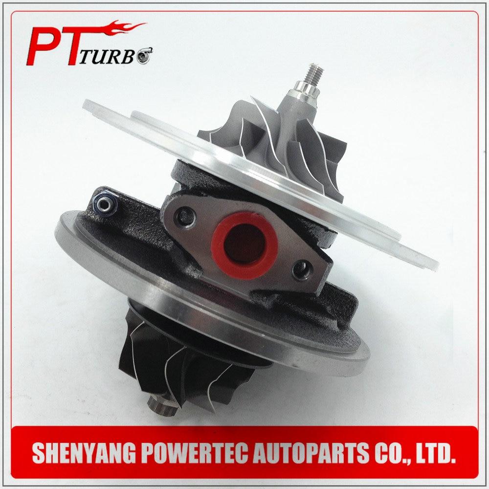 Cartucho turbo chra gt2256v 704361 704361-5006 s 434766 para bmw 330 d / 330 xd/bmw x5 3.0 d m57 d30 kits de turbocompressor garrett