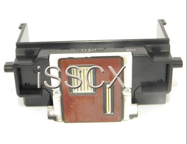 طباعة رئيس QY6-0072 الأصلي رأس الطباعة الجديدة لكانون IP4600 IP4700 MP630 MP640 طابعة التبعي Druckkopf طابعة أجزاء