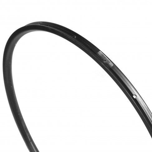 [SL] DEERACE, 1 par de 20mm, 700C, Superlite, 250g, llanta de rueda Tubular de carbono para bicicleta de carretera, llanta para bicicleta, 23mm de ancho