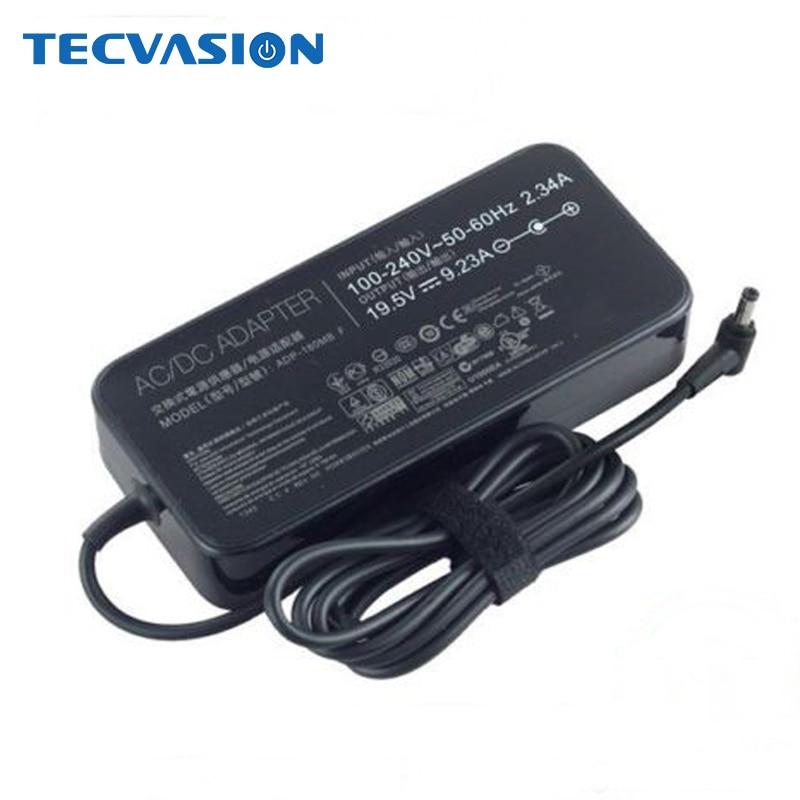 19,5 V 9.23A зарядное устройство для ноутбука 19V 9.23A 180W 5,5*2,5mm ADP-180MB F FA180PM111 адаптер переменного тока для Asus ROG G750JM G751JM FZ50VW GL702VM