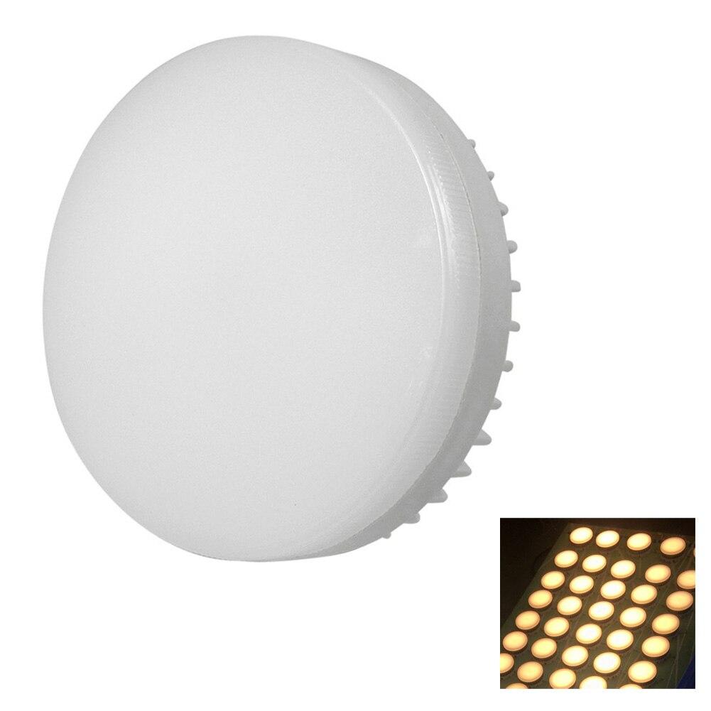 GX53 pasillo lámpara de noche la exposición de luz del Gabinete armario bombillas LED dormitorio interior para armario de ahorro de energía fácil de instalar escaleras