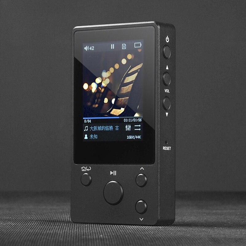 XDuoo NANO D3 alta fidelidad música sin pérdidas DSD HIFI Mp3 reproductor DAP más barato que xDuoo X3 X10 X10T envío gratis
