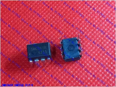 10 unids/lote 5M0365R 5M0365 DIP-8 en Stock
