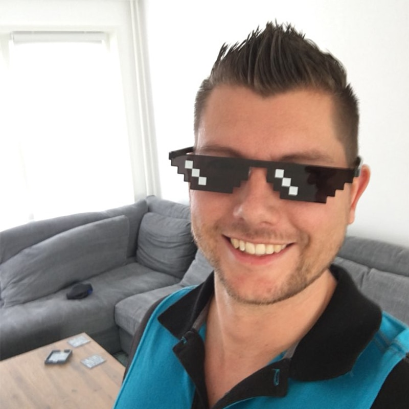 Brand Designer  Sunglasses Men Women Luxury Plastic Sun Glasses Life Party Eyeglasses  Vintage Eyewe