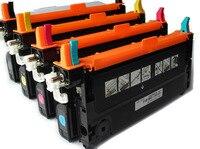 Remanufactured High Quality C3290 Black Cyan Yellow Magenta Toner Cartridge for Fuji Xerox DocuPrint C3290FS
