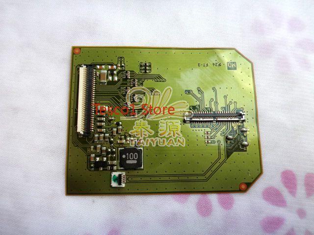 Flex para Nikon Original Back Cover Board Cabo D5200 Substituição Câmera Lcd