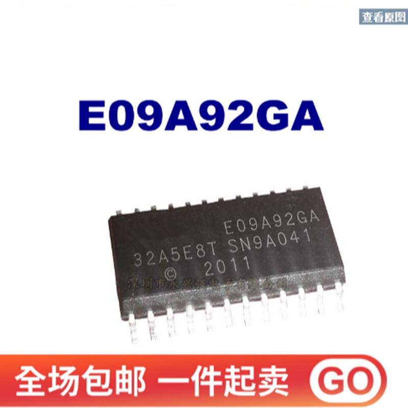 E09A92GA 32A5E8T SOP-24 chips