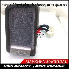 VOE 14640102 moniteur LCD pour Volvo   Pelle, pour IECU EC210 EC210B EC460 EC360 EC210BLC, écran anglais 14640102
