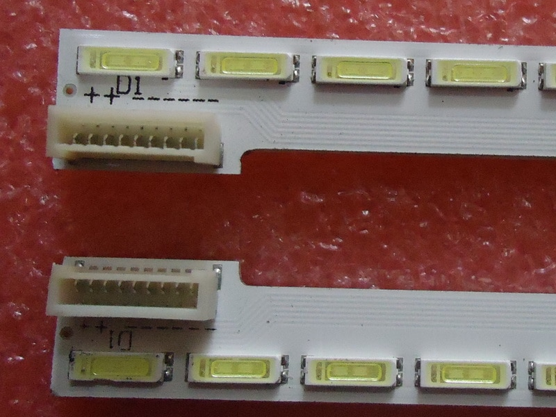 JUCA7.308.00104140 المادة مصباح STJ550AB3-REV01 1 قطعة = 72LED 604 مللي متر
