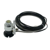 Automatic tool sensor CNC Z axis tool touch sensor tool setting gauge for mach3 cnc machine