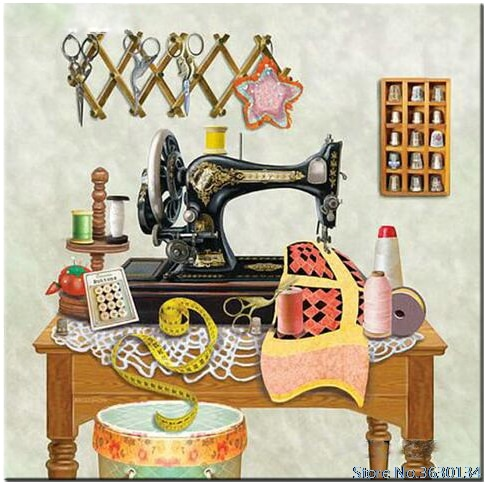 Bordado de diamantes 3D DIY, pintura de diamantes 5D, máquina de coser de mosaico de diamantes, punto de cruz de diamantes de imitación, costura, decoración