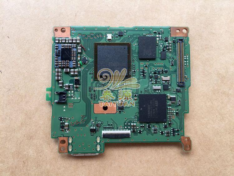 Оригинальная материнская плата для Nikon D5500 IC PCB запасная часть для ремонта