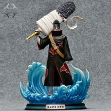 BANDE DESSINÉE CLUB INSTOCK KO version FOC NARUTO Hoshigaki Kisame gk résine stuate jouet figure pour Collection