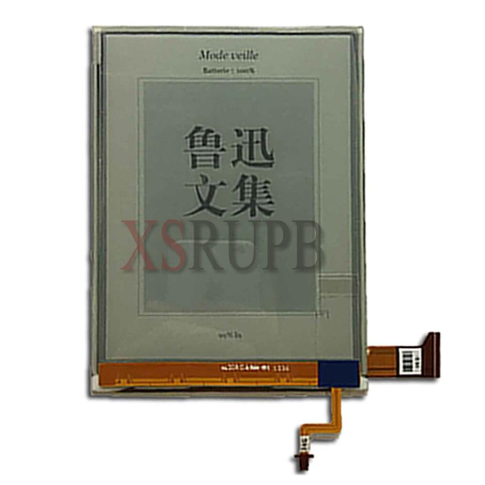 "Новый ЖК-дисплей Матрица для 6 ""ED060KG2 электронная книга читатель ЖК-экран Замена"