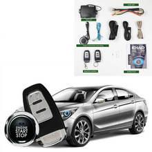 Auto alarm keyless entry system boton start stop sheriff auto sicherheit magicar handy fernbedienung auto alarm system MP913