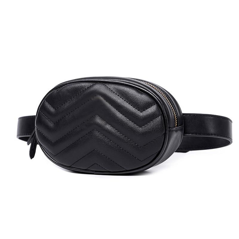 SWDF Handbags Women Bags Designer Waist Bag Ins Hot Packs Lady's Belt Bags Women's Famous Brand Chest Handbag Shoulder Bag Purse