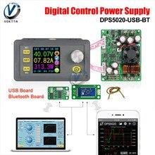 DPS5020 50V 20A Constant Voltage Current DC-DC Step-Down Communication Power Supply Buck Voltage Converter Digital LCD Voltmeter
