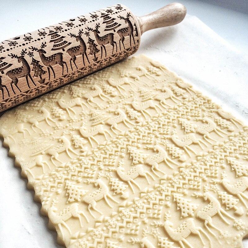 El único rodillo de China, el patrón de cinturón de madera sólida respetuoso con el medio ambiente y hacer panqueques de panqueques genera automáticamente pa
