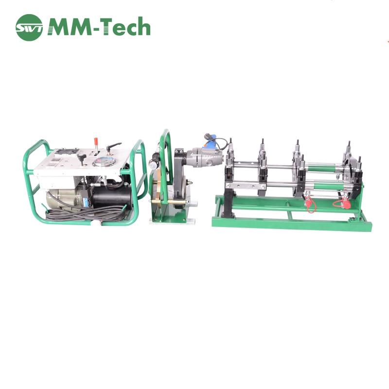 HDPE الحرارية ماكينة الدمج للبيع