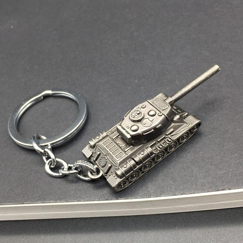 Модная популярная игра WOT World Of Tanks, брелок, подвеска в виде резервуара, женская сумка, брелоки, брелок, цепь, мужские сувениры, подарок, ювелир...