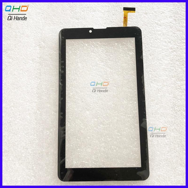 7 pulgadas nueva pantalla táctil para Dexp Ursus S270 3G dp070394-f2 pantalla táctil de ordenador Tablet y cristal de panel digitalizador Sensor 3g Phablet