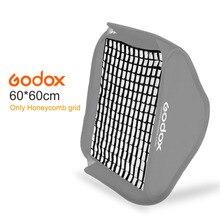 Godox grille nid dabeille 60x60 cm/24