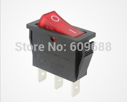 Soken barco switch, balancim switch RK1-11