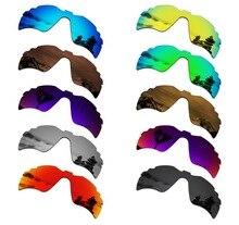 SmartVLT Polarized Replacement Lenses for Oakley Radar Path Vented Sunglasses - Multiple Options