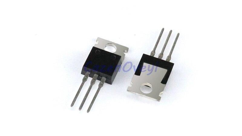 10 unids/lote BT137-600E TO220 BT137-600-220 BT137 137-600 137-600E 8A 600V nuevo original en Stock