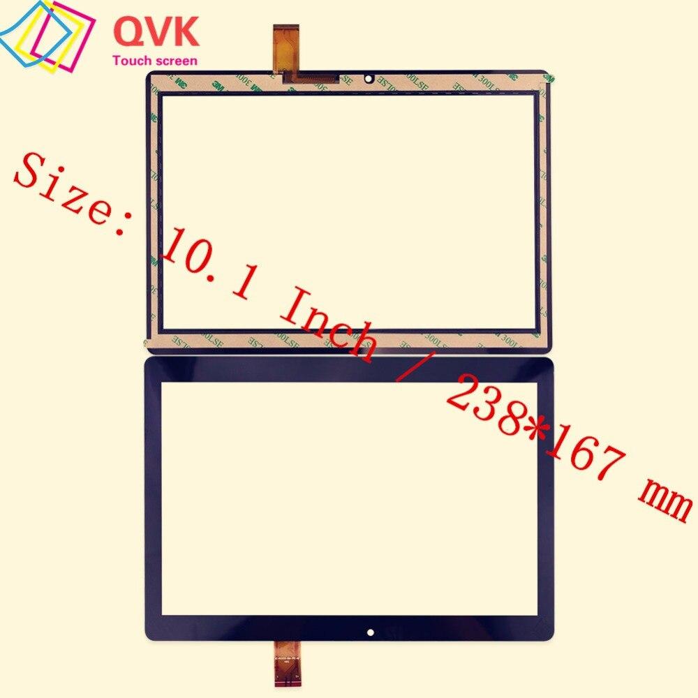 10,1 pulgadas para Prestigio Grace 3201 4G PMT3201_4G_D_CIS panel de reparación de vidrio digitalizador de pantalla táctil envío gratis