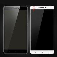 Закаленное стекло для Xiaomi Redmi Note 4 международная версия 64 ГБ 32 ГБ 16 ГБ 4G Snapdragon 625 полная защита экрана