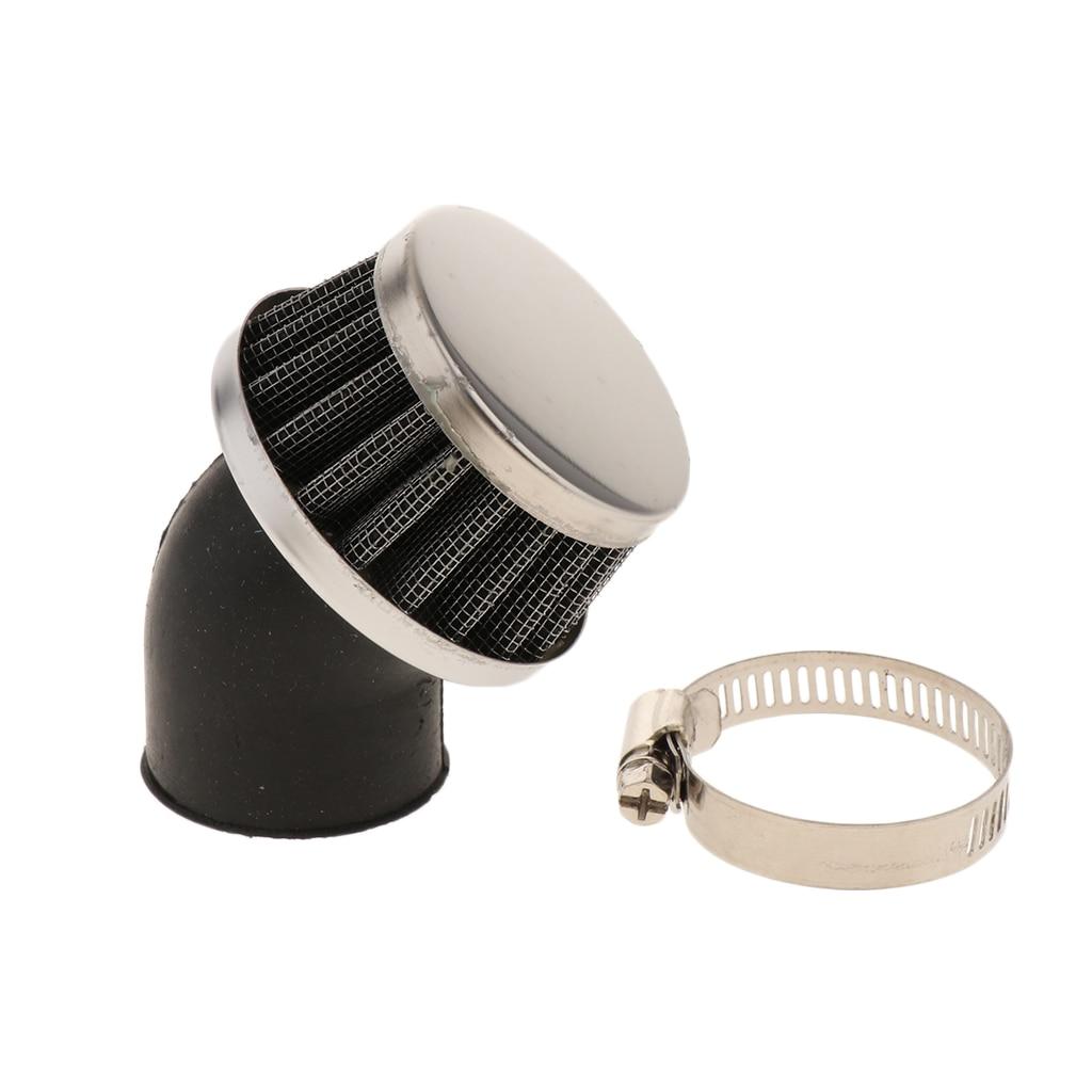 35mm filtro de aire para 50cc 70cc 90cc 110cc ATV Quad bici de la suciedad ir Kart-reusable y lavable limpiador de filtro de entrada de aire
