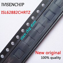 5 piezas ISL62882CHRTZ 62882 CHRTZ ISL62882C 62882C QFN-40