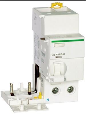 "Interruptor A9V52225 SDS MCB ACC ""Vigi"" iC65 ELM 2P 25A 30mA AC ""Vigi"" iC65 ELM 2P 25A 30mA AC"