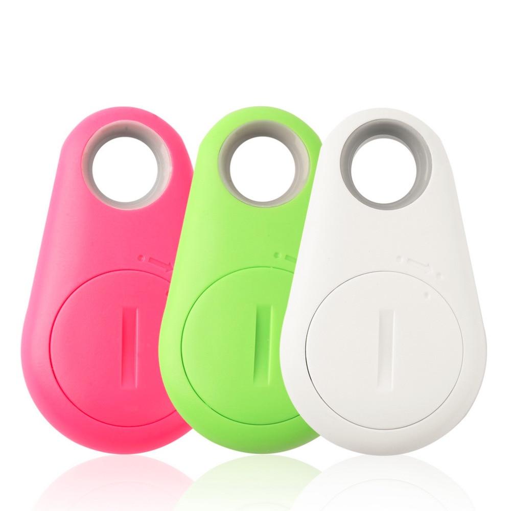 Mini Tag Alarma anti-perdida Bluetooth 4.0 Gps Localizador Buscador de Mascotas Perro de Bolsillo Carpeta Dominante Inteligente Rastreador dropshipping