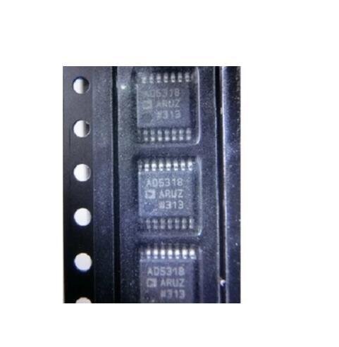 AD5318ARUZ DRV8804DW MAX918EUK MPC509AU DG529CWN IR21363S