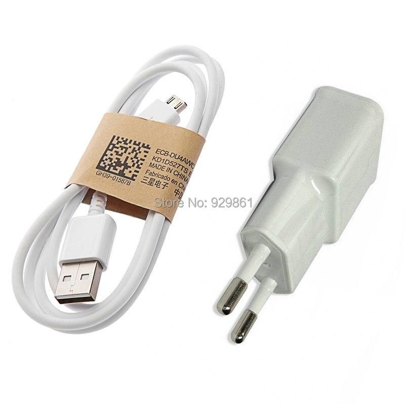 Nuevo cargador de pared USB de 5V y 2,0 a para la UE + Cable MICRO USB para ZOPO ZP580 Doogee valenciana DG800 Mijue M6 M5 Landvo L900 L800 Mars H1