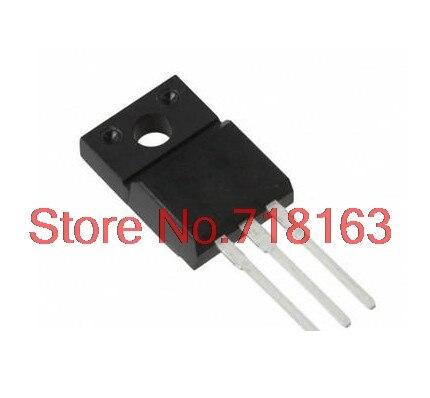 5 unids/lote P11NM60FP FCPF11N60 11N60 TO-220F