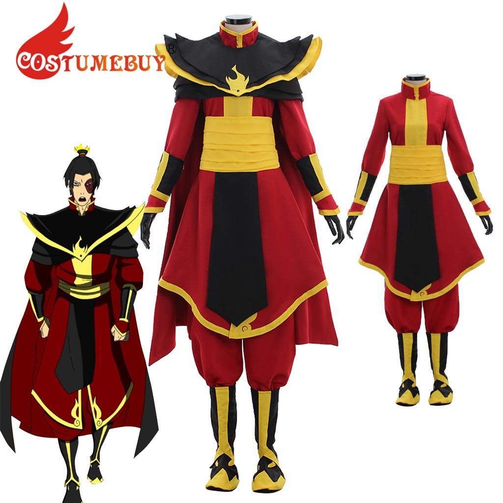 Disfraz de Halloween para adultos traje de fiesta de lujo L920