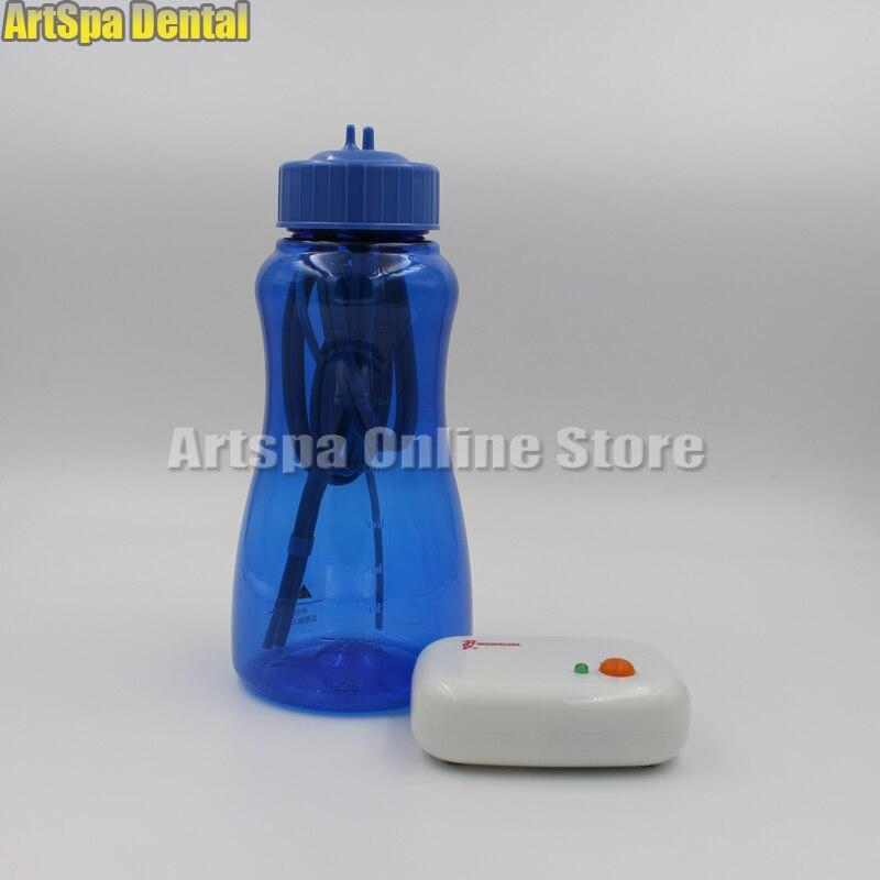 Woodpecker, botella de agua Dental, sistema de suministro automático para escalador piezoeléctrico, modelo AT-1