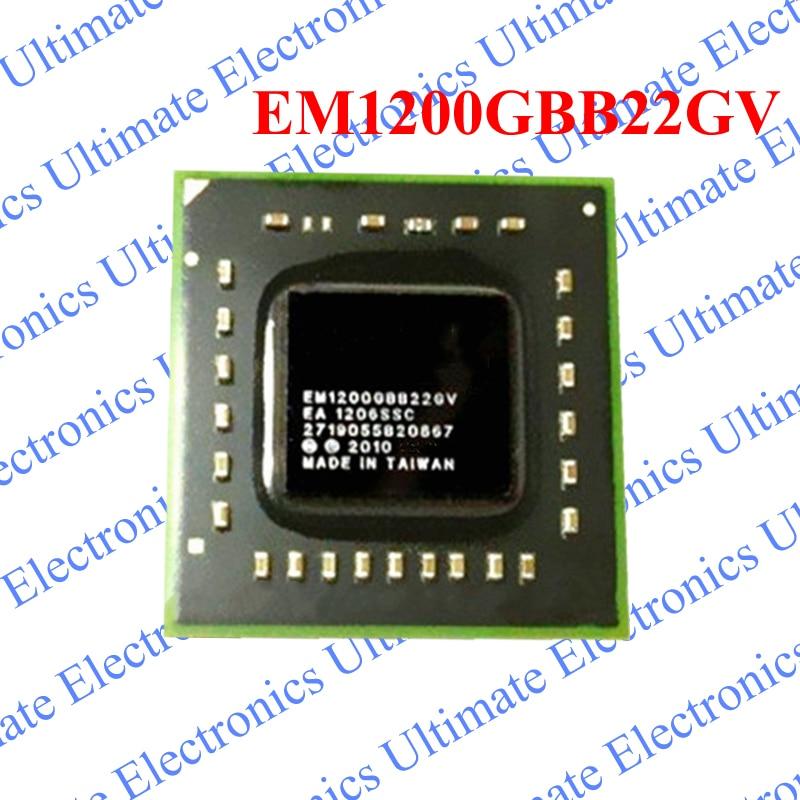 ELECYINGFO nuevo EM1200GBB22GV BGA chip