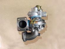 TURBO TF035/49135/02652/4913502652/MR968080 pour 2004 M ITSUBISHI L200/Pajero/W200 2.5 TDI avec moteur 4D56T