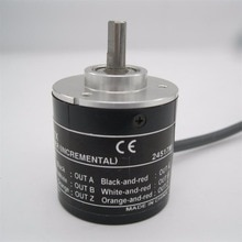 1 stks E6B2-CWZ1X 600 P/R encoder voor 600 lijn encoder/2 M incrementele encoder