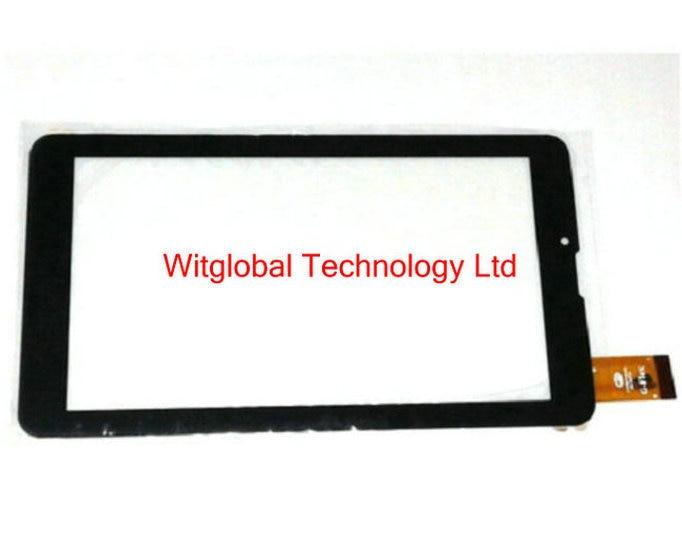 "Дигитайзер для планшета 7 ""Digma Hit 3G ht7070mg/Explay Hit 3G, сенсорная панель, замена сенсорного стекла"