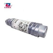 2Pcs X New Compatible 2220D 2120D Toner Cartridge for Ricoh AF1022 1027 1032 2022 2027 2032 3025 3030 MP2510 2550 2851 3010