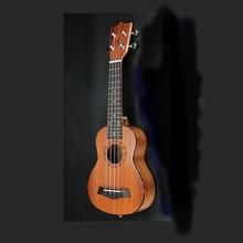21 inch Ukulele 4 string Hawaiian guitar Ingman Spruce Panel  hole Rosewood fingerboard  Ukelele