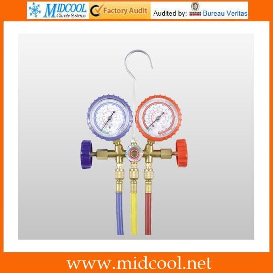 النحاس اختبار الفتحات CT-536G