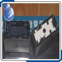 Free Shipping 10PCS FTR K1CK005W 115F-1C-8P-5V YF0923