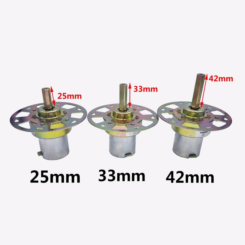 ZD-3KT/5KT-G SVC regulador de voltaje 12 V DC gear motor DWK 8 RPM 38ZY25/38ZY13 3 KM
